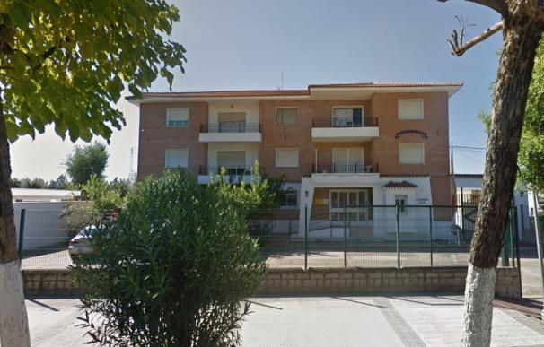 Cuartel de la Guardia Civil en Villaverde del Río