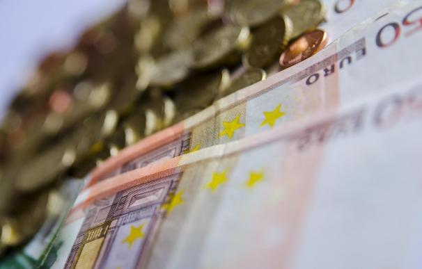 dinero deuda pública (Foto de ARCHIVO) 23/6/2017