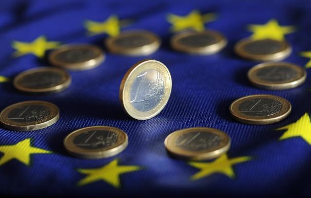 Europa euro bandera