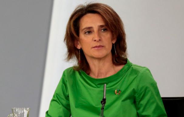Repsol, Iberdrola y Endesa se envuelven en la marca 'hidrógeno verde' de Ribera