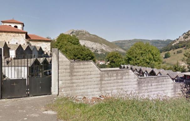 Cementerio Matienzo