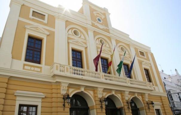 Imagen de archivo del ayuntamiento de Chiclana