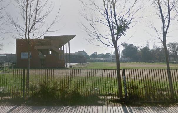 Escuela Industrial Las Nieves Chile