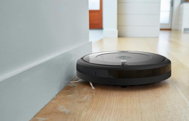 Los robots aspiradores Roomba y Conga son los más populares del mercado.