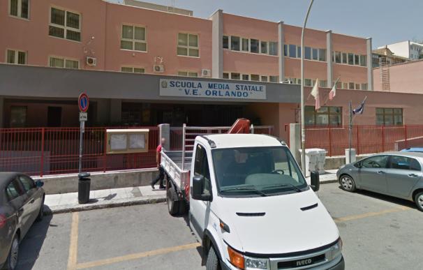 Colegio V.E. Orlando Palermo