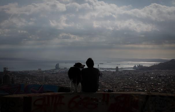 Joven Barcelona