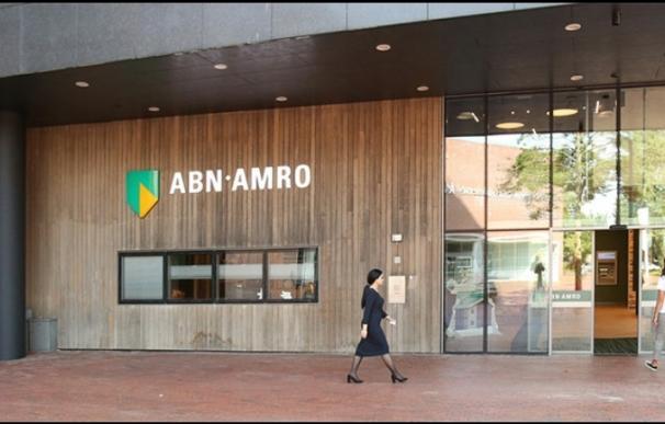 ABN Amro anuncia que despedirá al 15% de su plantilla en pleno ajuste del sector