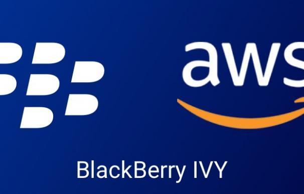 Ivy será la plataforma común de Blackberry y Amazon.