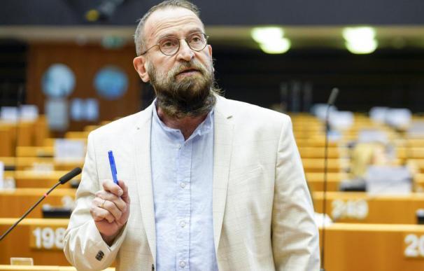 El ya exeurodiputado húngaro József Szájer