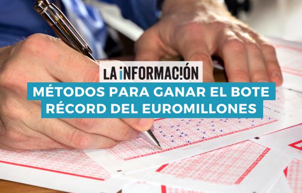 Este viernes 4 de diciembre, el Euromillones pone en juego un bote récord de 200 millones.