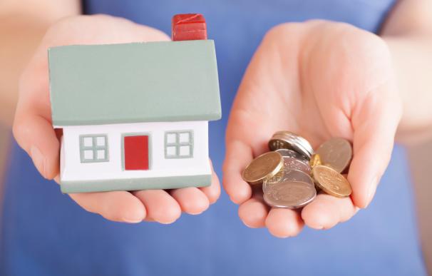 venta de vivienda de incapaz