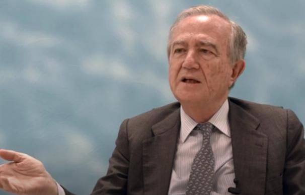 José María Fernández-Sousa, presidente y primer accionista de Pharmamar.