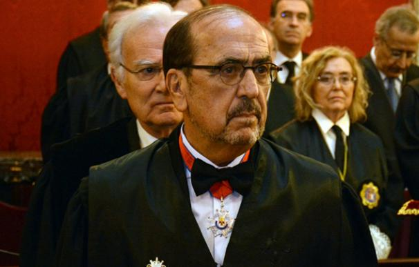 Francisco Javier Borrego