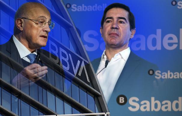 Carlos Torres era el máximo beneficiario de una fusión que Josep Oliu rechazó desde el primer momento