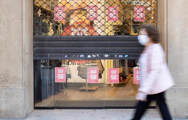 Centros comerciales Cataluña