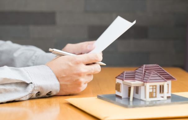 Título constitutivo de la propiedad horizontal