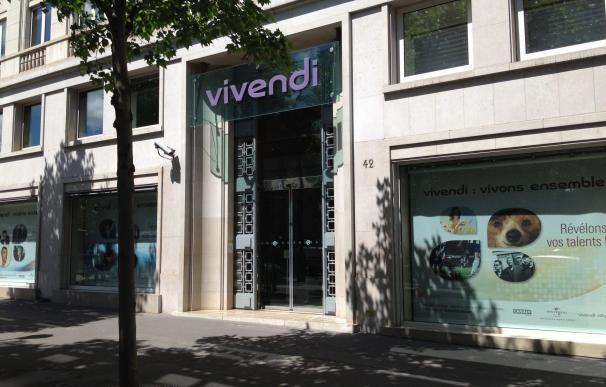 Vivendi compra el grupo francés de prensa Prisma Media a Bertlesmann