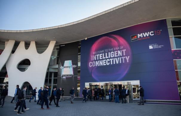 Congreso Mobile World