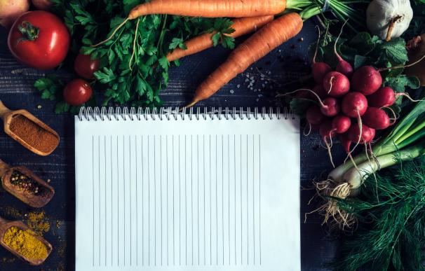 La británica Sarah-Jane Cerullo ha creado un plan de comidas para ahorrar al máximo.