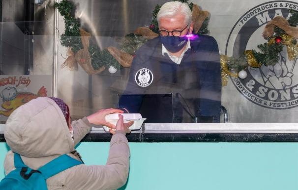 Alemania bar coronavirus mascarilla mundo