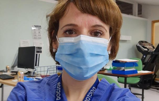 Sanitarios españoles en UK: los últimos de la bolsa y los primeros de la vacuna