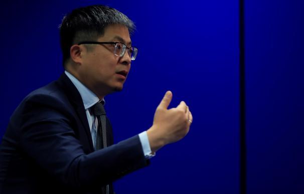 El primer ejecutivo de Huawei España, Tony Jin Yong, dice creer, en una entrevista con EFE, que la Ley de Ciberseguridad 5G de España.