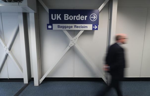 Países cierran con Reino Unido