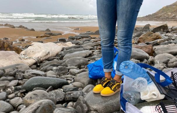Basq, la empresa vasca que transforma los residuos marinos en moda.