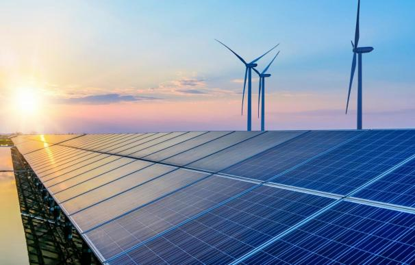 Proyecto de Capital Energy