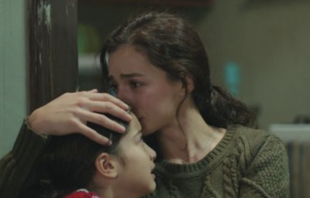 Mujer, la serie turca que triunfa en Antena 3.