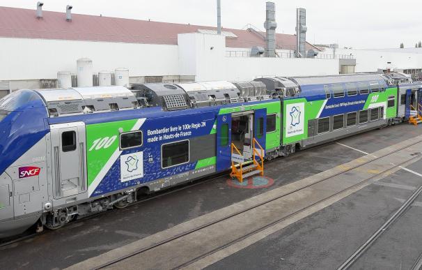 Trenes Bombardier