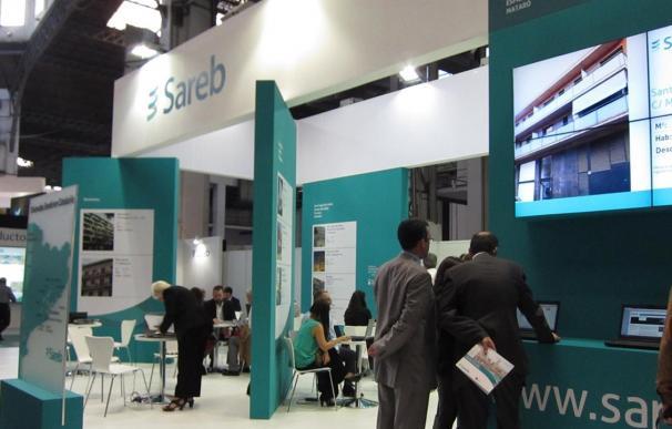 Sareb aspira a incorporar cerca de 100.000 nuevos inmuebles a su cartera inmobiliaria