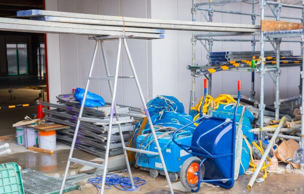 Convertir un local en vivienda requiere de varios trámites administrativos.