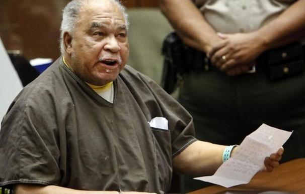 Muere el asesino en serie más famoso y sanguinario de EEUU, Samuel Little