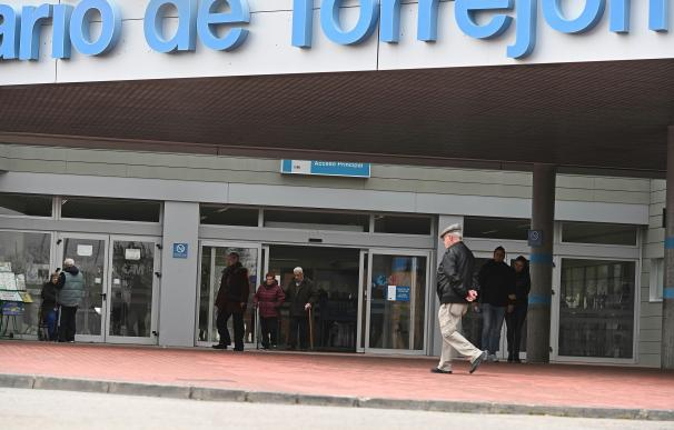 Un hospital de Madrid crea un programa de radio para animar a los pacientes