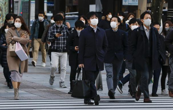 La pandemia roza los 84 millones de casos con medio millón en Año Nuevo