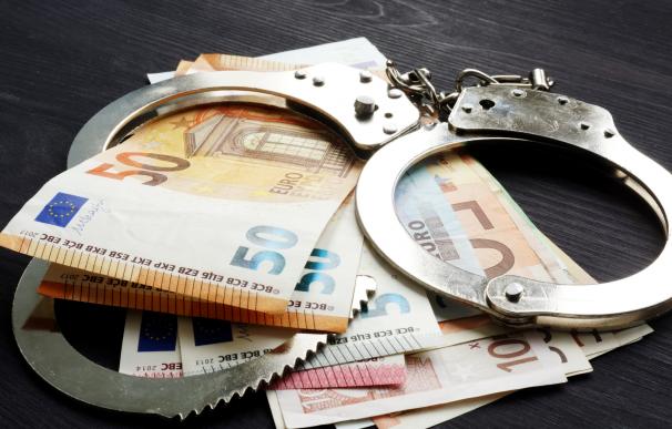 Las sanciones de Hacienda si superas el límite establecido para pagar en efectivo