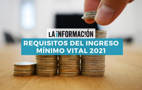 Requisitos Ingreso Minimo Vital 2021