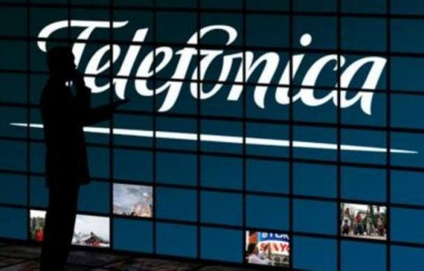 Análisis técnico de Telefónica a 15 de enero de 2020.