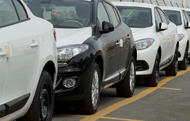 Los coches embargados se venden por precios inferiores a los normales del mercado.