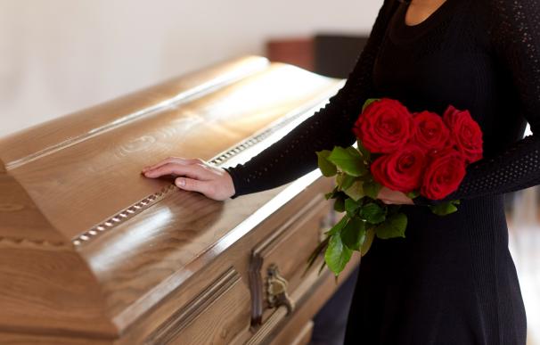 Los miembros de una familia mexicana se contagiaron de Covid-19 en un funeral.