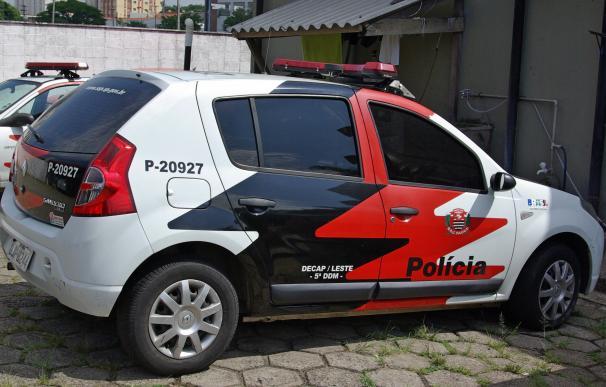 El fallecimiento de la hija del futbolista Luiz Paulo Santana se investiga como muerte accidental.