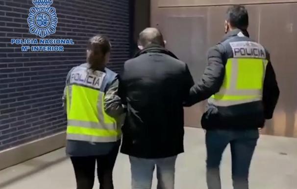 La Policía detiene en Barcelona a un fugitivo francés buscado por violar a una anciana de 84 años en 2009