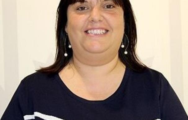La concejala de Sanidad y Bienestar Social del Ayuntamiento de Dénia (Alicante), Cristina Morera , en una imagen de archivo AYUNTAMIENTO DÉNIA 27/1/2021
