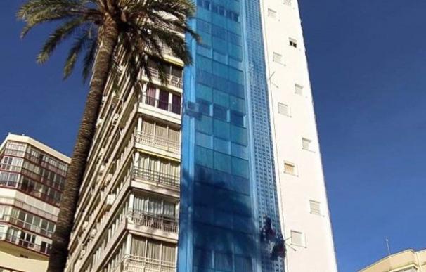 Edificio Benidorm