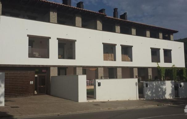 Un piso de Sareb a la venta en Rubielos de Mora (Teruel).