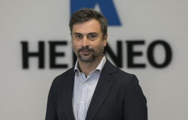 Miguel Madrid, director de transformación digital de Henneo