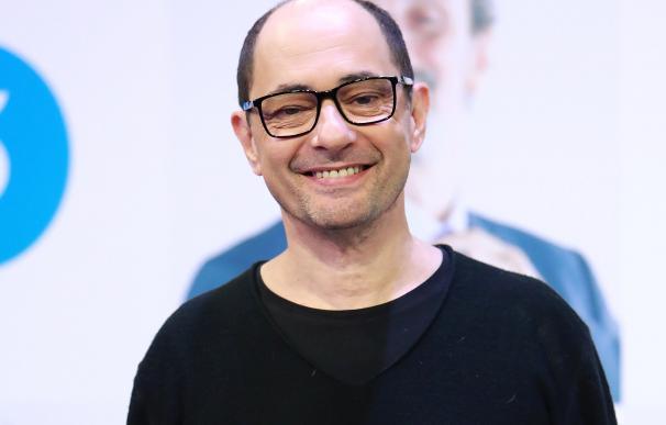 El actor de 'La que se avecina', Jordi Sànchez