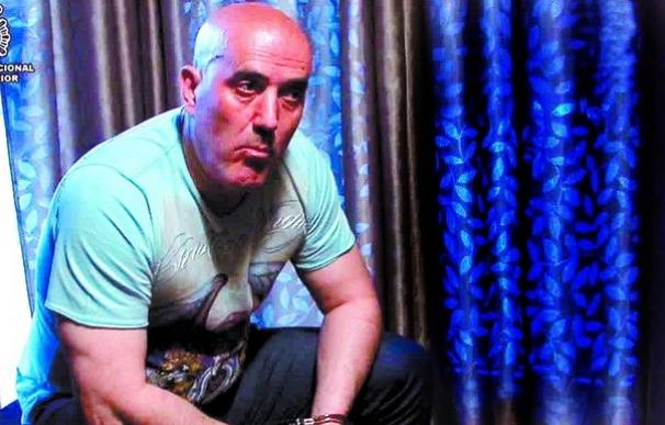 Cásper, el narco que robaba droga a otras bandas