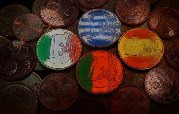 Draghi calma la prima italiana en pleno debate en Europa sobre la condonación